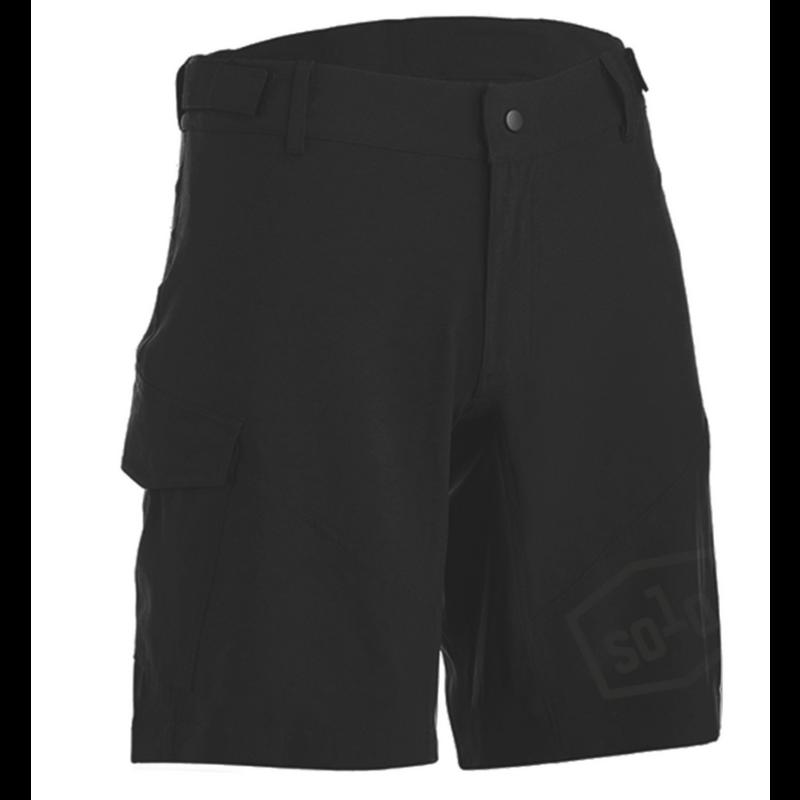 Solo Solo MTB Shorts Commuter