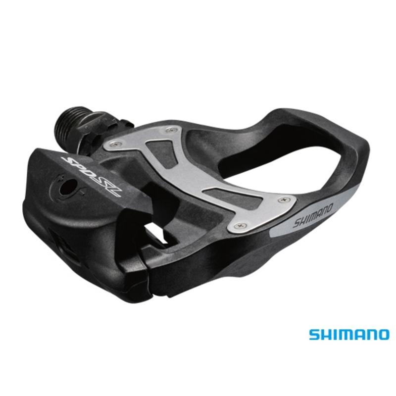 Shimano Shimano PD-R550 SPD-SL PEDALS BLACK