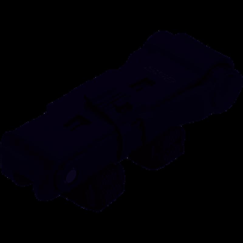 BBB BBB Lock Powerfold Folding -Lock Black