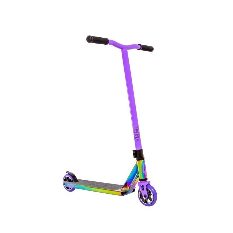 Crisp Surge CCP Purple Scooter