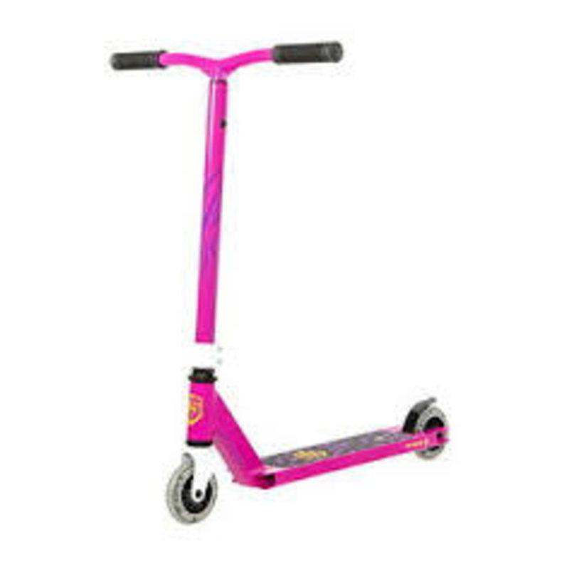 Grit Atom- Pink