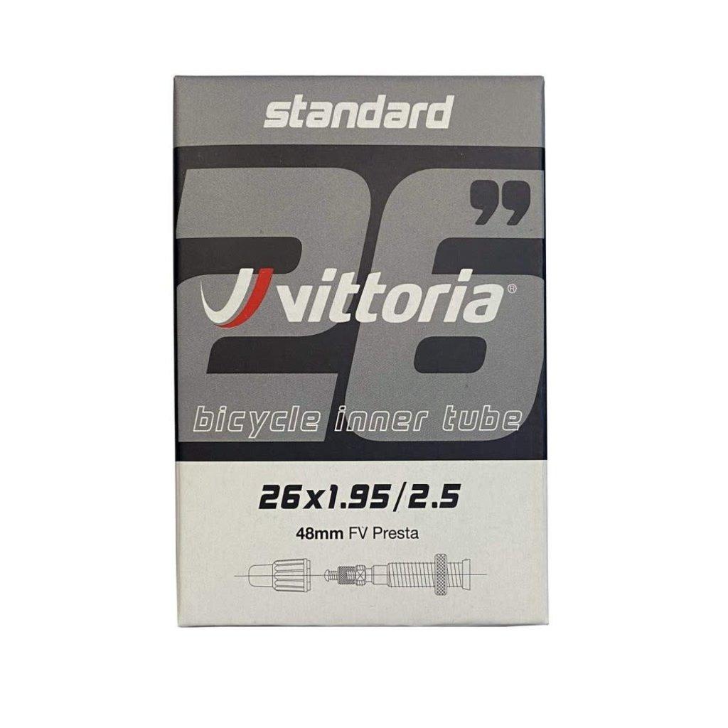 Vittoria Vittoria MTB Standard Presta 48mm 26 x 1.95/2.125