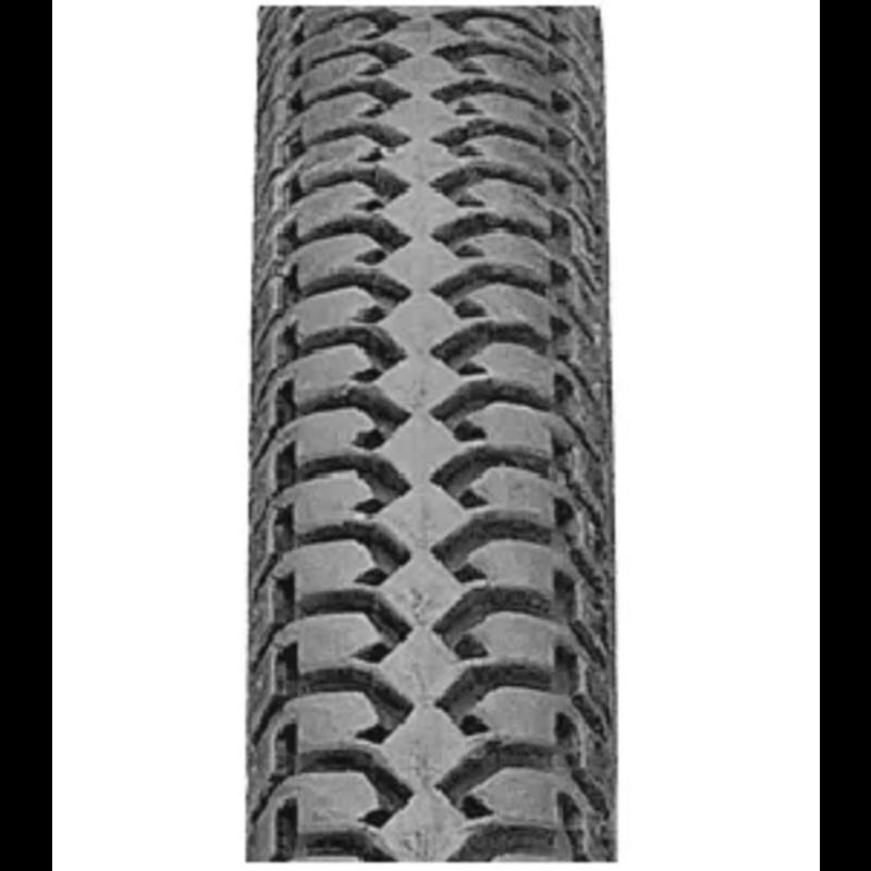BW Tyre 22 x 1.3/8 BLACK (37 x 489)