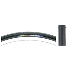 Tyre 24x1 (25-520) Black Road