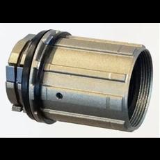 Cassette Body for Novatec Hub - Shimano Alloy 11spd for MTB D772SB D882 - B2 Body