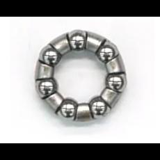 Bearings 1/4x7 Rear Hub each (Buy in 20 pack)