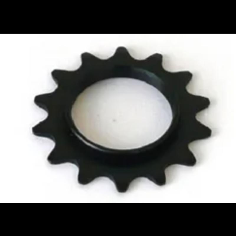 Cog screw on 1/8x14t
