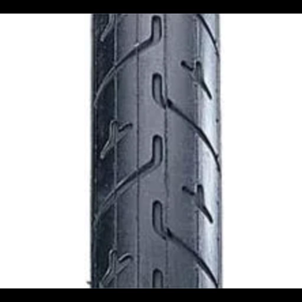 Tyre 20x1.5 Black City/Elec