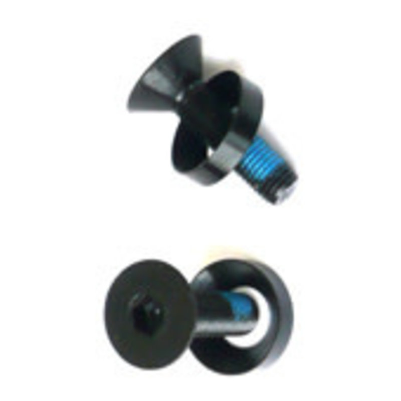 Spindle Bolts for 48T 19mm