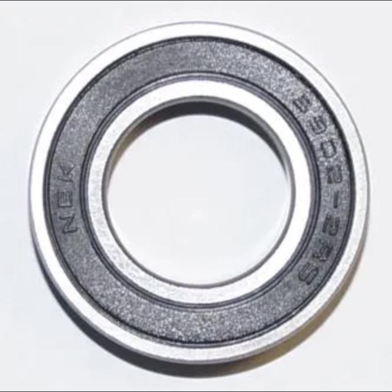 HUB BEARING - Replacement, 28mm x 15mm x 7mm, 6902RS1