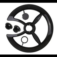 Plastic Chain Wheel Cover