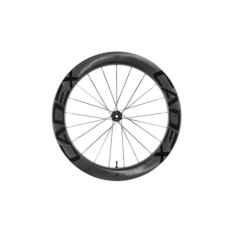 CADEX 65 Wheelsystem Tubeless Disc FW
