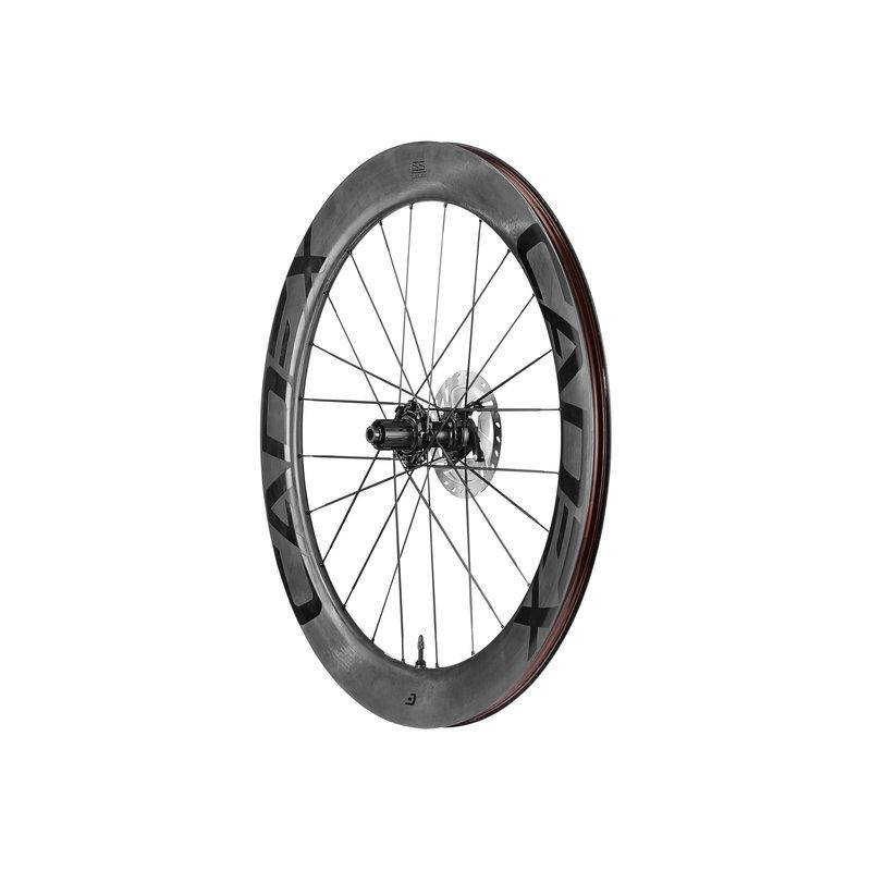 CADEX 65 Wheelsystem Tubeless Disc RW