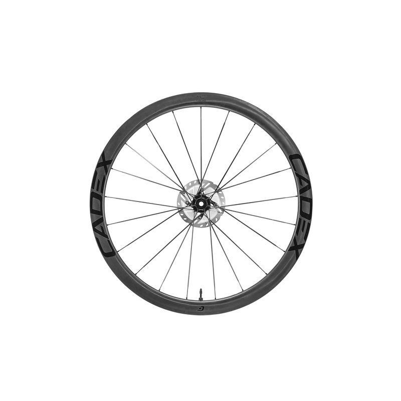 CADEX 42 Wheelsystems Tubeless Disc Brake FW
