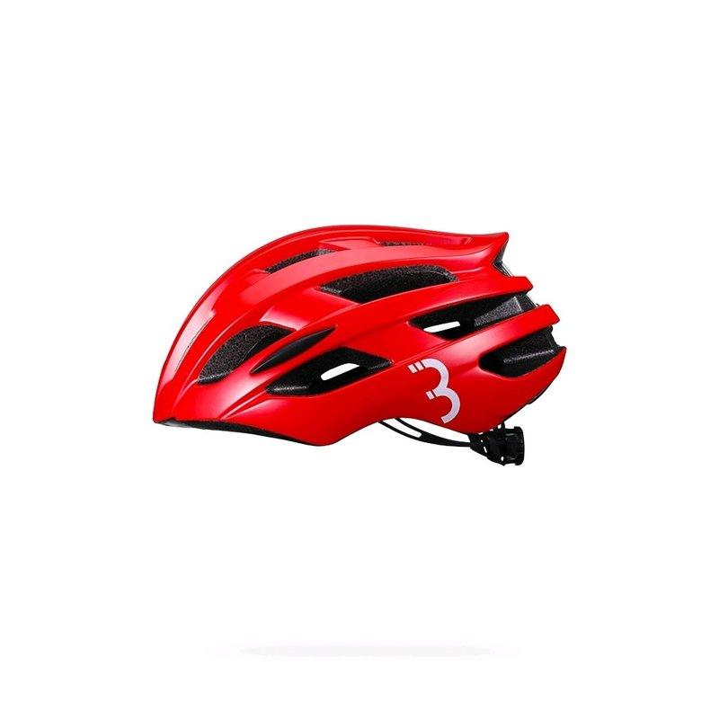 BBB BBB Helmet Hawk Red 54-58cm