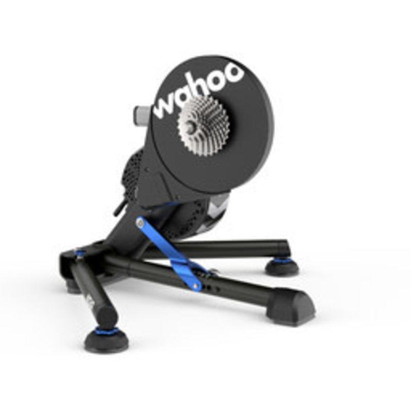 WAHOO Wahoo KICKR 2021 V5 Direct-Drive Smart Trainer
