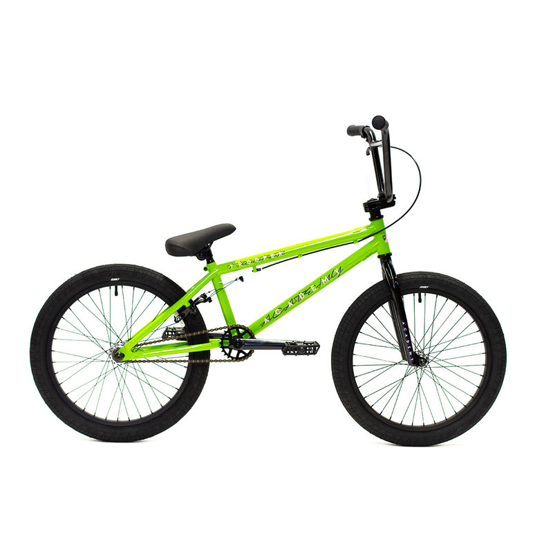 """Academy Academy Trooper 20"""" Lime Green 2022"""