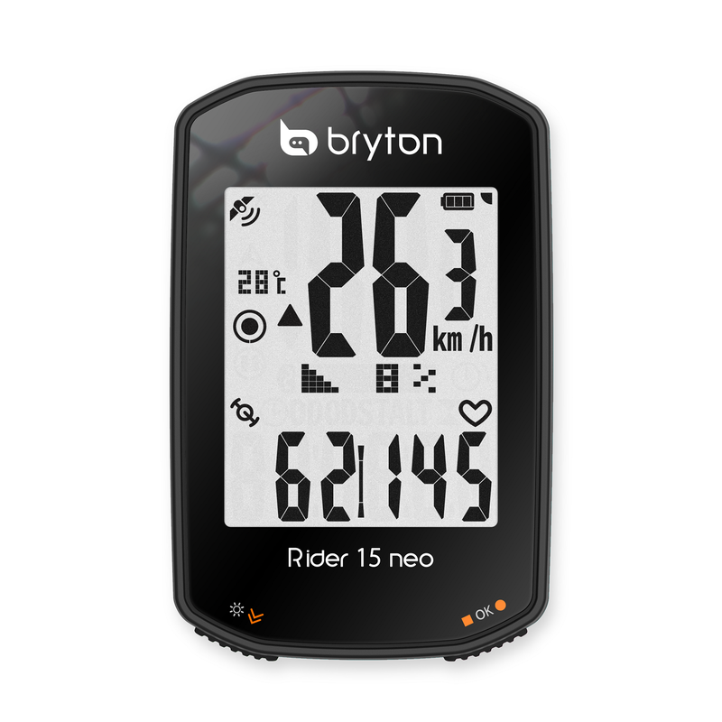 BRYTON RIDER 15E NEO