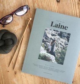 Laine Magazine Laine Magazine, Heritage, Issue 6