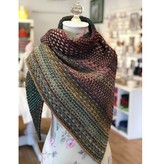 Nightshift Shawl