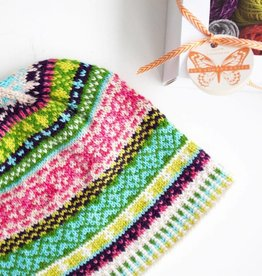 Gretta Fair Isle Hat Workshop