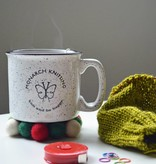 Monarch Knitting Monarch Knitting Mug