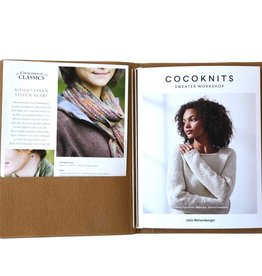 Cocoknits Cocoknits Project Portfolio