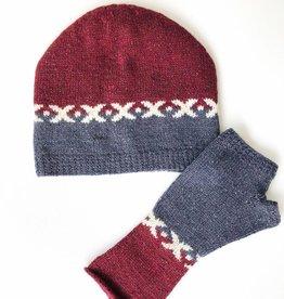 Stitched Together Kits