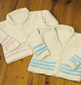 Appalachian baby Appalachian Hill and Holler Cardigan