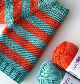 Fresh Squeezed Baby Sweater