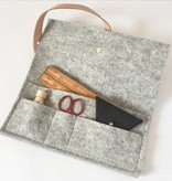 Brooklyn Haberdashery Uta Notions Clutch