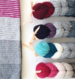 Lux Adorna Knits Fun Size Bundle