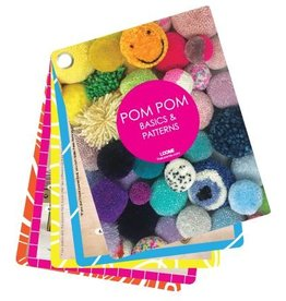 The Loome The Loome Pom Pom Basics and Patterns