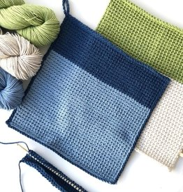 Learn How to Tunisian Crochet! - October 12th