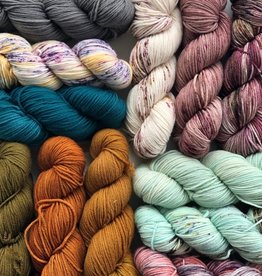 The Farmers Daughter Fibers Squish Worsted