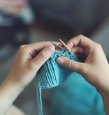 Continental Knitting 101 - September 7