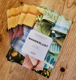 Modern Daily Knitting Field Guide No. 11 - Wanderlust
