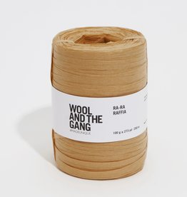 Wool and the Gang Ra-Ra-Raffia