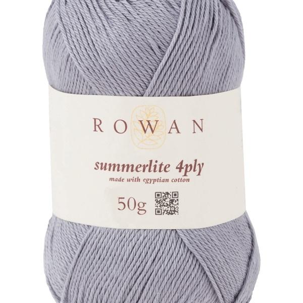 Rowan Rowan Summerlite 4 Ply