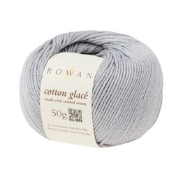 Rowan Rowan Cotton Glace