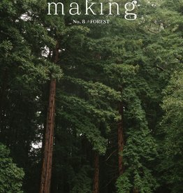 Maddermade Making No. 8 / Forest