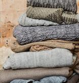 PomPom Knitting Outside the Box: Drape and Fold