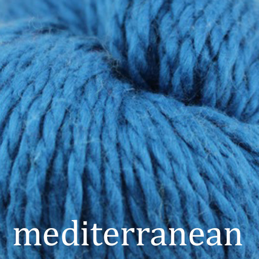 Blue Sky Fibers Blue Sky Fibers Organic Worsted Cotton