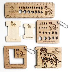 Katrinkles Bernese Mountain Dog Tools