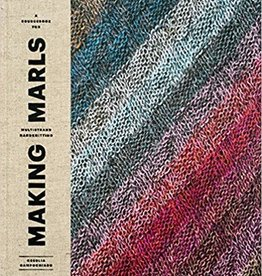 Making Marls by Cecelia Campochiaro