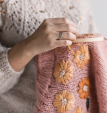 Embellish Your Knitting with Embroidery