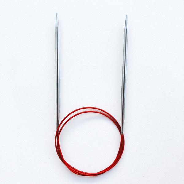 ChiaoGoo Red Lace 16 inch Circular Needles