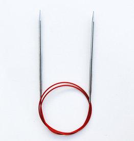 ChiaoGoo Red Lace 32 inch Circular Needles