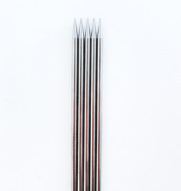 ChiaoGoo 6 inch Double Pointed Needles