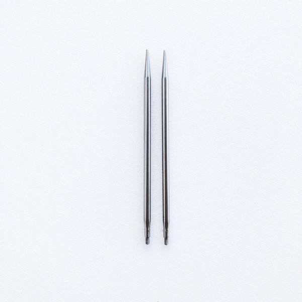 ChiaoGoo 5-inch Twist Lace Tips